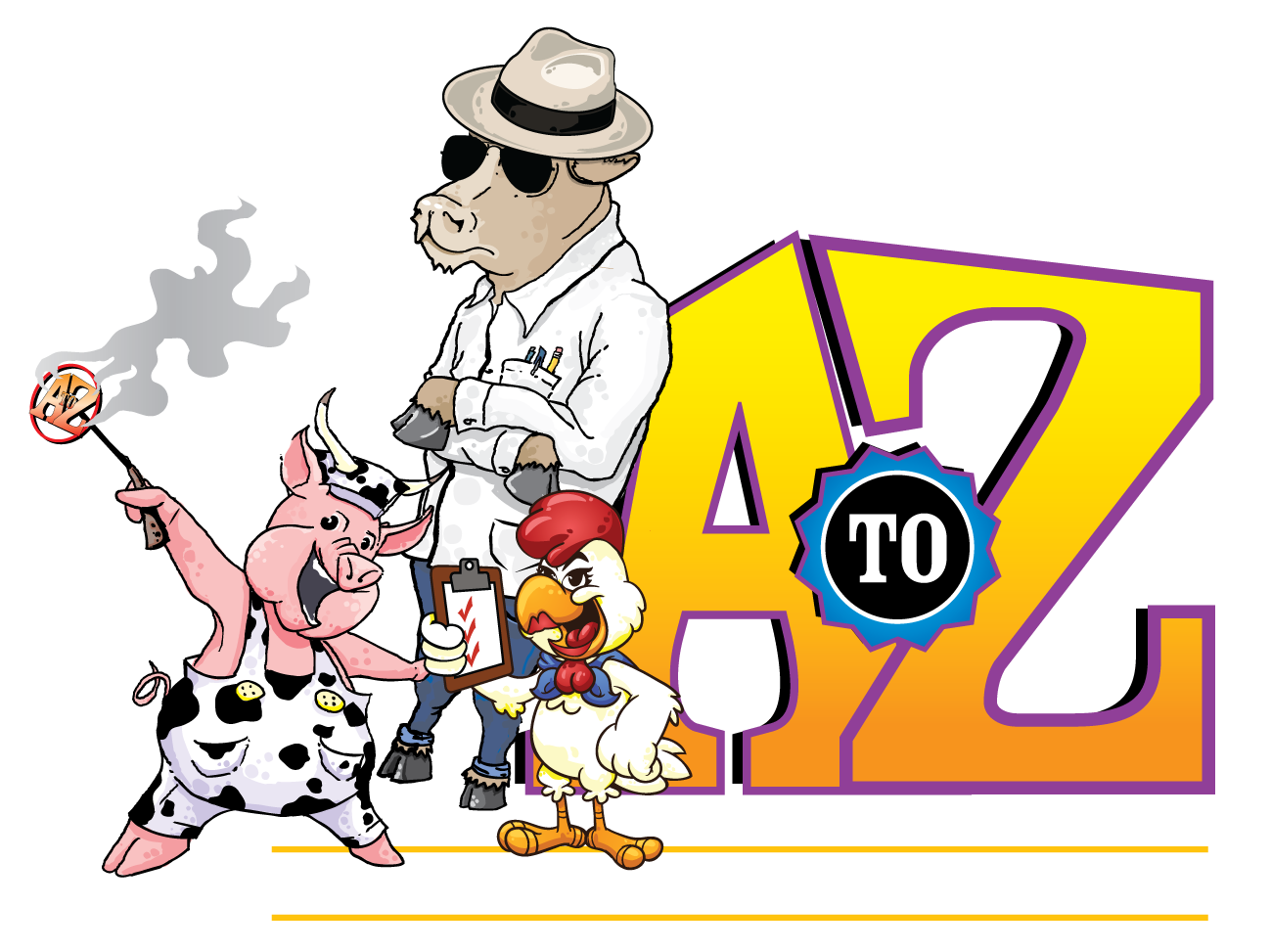 A to Z Meat
